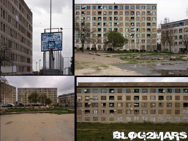Le Plan D 39 Aou 13015 Marseille Et Ses Alentours Avec Blog2mars Le